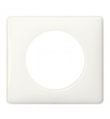 Plaque Blanc Yesterday Legrand Céliane